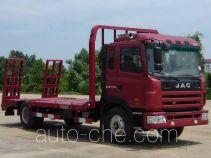 Qiupu ACQ5161TPB flatbed truck