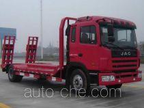 Qiupu ACQ5162TPB flatbed truck