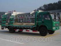 Qiupu ACQ5164TPB flatbed truck