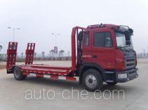 Qiupu ACQ5165TPB flatbed truck