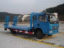 Qiupu ACQ5166TPB flatbed truck