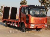 Qiupu ACQ5168TDP6 low flatbed truck