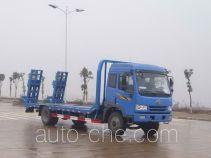 Qiupu ACQ5168TPB flatbed truck