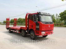 Qiupu ACQ5190TDP low flatbed truck