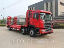 Qiupu ACQ5240TDP low flatbed truck