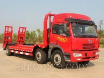 Qiupu ACQ5250TDP low flatbed truck