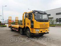 Qiupu ACQ5252TDP low flatbed truck