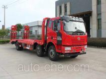 Qiupu ACQ5252TDPV low flatbed truck