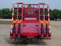 Qiupu ACQ5252TPB flatbed truck