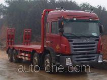 Qiupu ACQ5310TPB flatbed truck