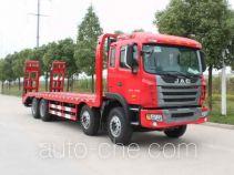 Qiupu ACQ5311TPB flatbed truck