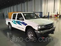 Senyuan (Anshan) AD5020TCX snow remover truck