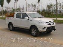 Senyuan (Anshan) AD5031TCX snow remover truck