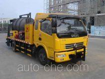 Senyuan (Anshan) AD5080TYHR pavement maintenance truck