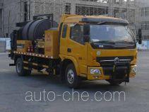 Senyuan (Anshan) AD5091TYHRQ pavement maintenance truck