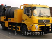 Senyuan (Anshan) AD5140TRX thermal regenerative pavement repair truck