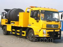 Senyuan (Anshan) AD5140TRZ scrap asphalt hot air thermal recycling truck