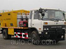 Asphalt insulation repair truck