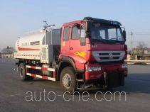 Senyuan (Anshan) AD5160GPS sprinkler / sprayer truck