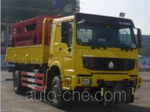 Senyuan (Anshan) AD5164TCX snow remover truck