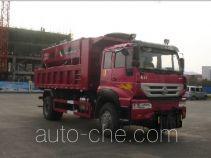 Senyuan (Anshan) AD5165TCX snow remover truck