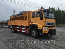 Senyuan (Anshan) AD5165TCXVL snow remover truck