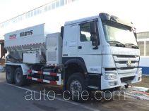 Senyuan (Anshan) AD5250TFSV powder spreader truck
