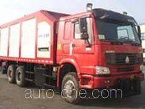Senyuan (Anshan) AD5254TCX snow remover truck