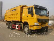 Senyuan (Anshan) AD5256TCXZZ snow remover truck