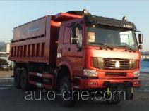 Senyuan (Anshan) AD5257TCX snow remover truck