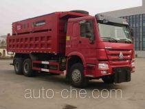 Senyuan (Anshan) AD5259TCXM snow remover truck