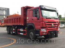Senyuan (Anshan) AD5259TCXVCF snow remover truck