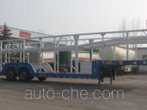 Dongzheng ADZ9200TCC vehicle transport trailer