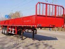 Dongzheng ADZ9400 dropside trailer