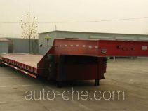 东正牌ADZ9400TDP型低平板半挂车
