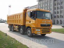 CAMC AH3312-A dump truck