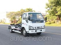 CAMC AH5070ZXX0L5 detachable body garbage truck