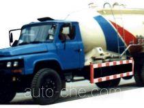 星马牌AH5092GSNA型散装水泥车