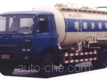 星马牌AH5102GSN型散装水泥车