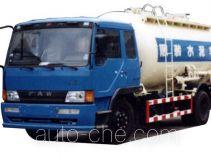 星马牌AH5130GSN1型散装水泥车