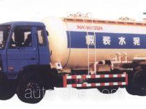 星马牌AH5142GSN型散装水泥车