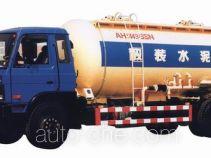 星马牌AH5143GSN型散装水泥车