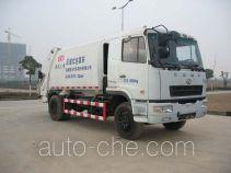 星马牌AH5150ZYS型压缩式垃圾车