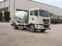 CAMC AH5160GJB3L4 concrete mixer truck