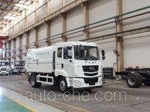 CAMC AH5160ZDJ0L5 стыкуемый мусоровоз с уплотнением отходов