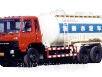 星马牌AH5203GSN1型散装水泥车