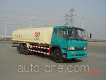 CAMC AH5220GYY oil tank truck