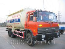 星马牌AH5222GSN型散装水泥车