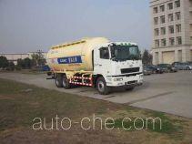 CAMC AH5250GFL0L4 low-density bulk powder transport tank truck