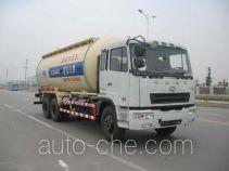CAMC bulk cement truck